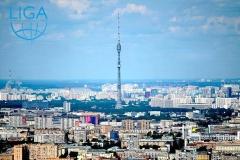 Останкинская-телебашня