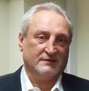 Спортсмен Виталий Качановский