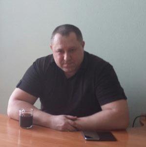 Начальник службы безопасности клиентов Лига ТКС Вячеслав Третяк